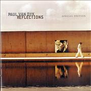 Click here for more info about 'Paul Van Dyk - Reflections - Special Edition'