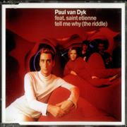 Click here for more info about 'Paul Van Dyk - Tell Me Why (The Riddle)'