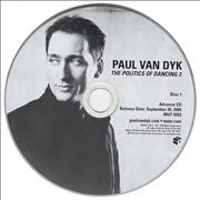 Click here for more info about 'Paul Van Dyk - The Politics Of Dancing 2'