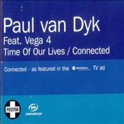 Click here for more info about 'Paul Van Dyk - Time Of Our Lives'