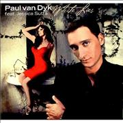 Click here for more info about 'Paul Van Dyk - White Lies'