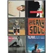 Paul Weller 1992-2000 Albums UK CD album