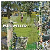 Click here for more info about 'Paul Weller - 22 Dreams - Sealed'
