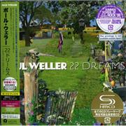Click here for more info about 'Paul Weller - 22 Dreams'