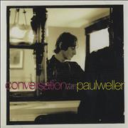 Click here for more info about 'Paul Weller - A Conversation With Paul Weller'