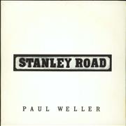Click here for more info about 'Paul Weller - A Few Stops From Stanley Road'