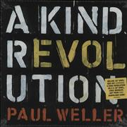 Click here for more info about 'Paul Weller - A Kind Revolution - 10
