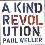 Click here for more info about 'Paul Weller - A Kind Revolution - 180gram Vinyl'