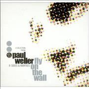 Paul Weller A Selection From Fly On The Wall: B-Sides And Rarities UK CD album Promo