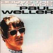 Click here for more info about 'Paul Weller - Above The Clouds'