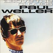 "Paul Weller Above The Clouds UK 12"" vinyl"
