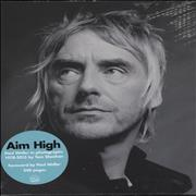Click here for more info about 'Paul Weller - Aim High: Paul Weller In Photographs 1978-2015 - Sealed'