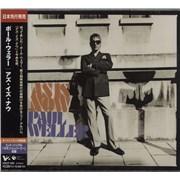 Paul Weller As Is Now Japan CD album