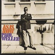 Click here for more info about 'Paul Weller - As Is Now'