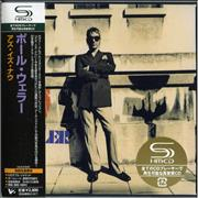 Paul Weller As Is Now Japan SHM CD