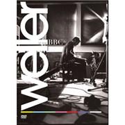 Paul Weller At The BBC UK DVD