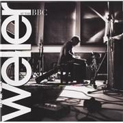 Paul Weller At The BBC UK 3-LP vinyl set