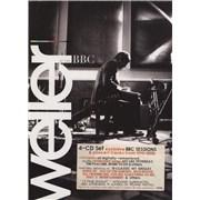 Paul Weller At The BBC UK 4-CD set