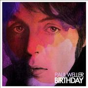 Click here for more info about 'Paul Weller - Birthday'