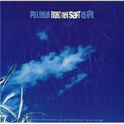 """Paul Weller Brand New Start UK 12"""" vinyl Promo"""