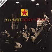 Click here for more info about 'Paul Weller - Broken Stones - 2-track'