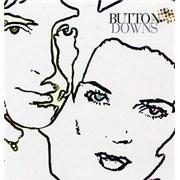 Paul Weller Button Downs UK vinyl LP Promo