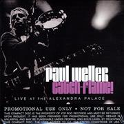 Click here for more info about 'Paul Weller - Catch-Flame!'