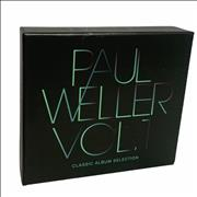 Click here for more info about 'Paul Weller - Classic Album Selection'