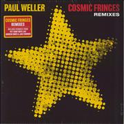 Click here for more info about ' - Cosmic Fringes - Remixes - Sealed'