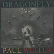 Click here for more info about 'Paul Weller - Dragonfly - Sealed'