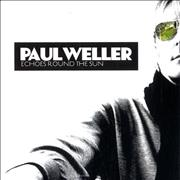 Click here for more info about 'Paul Weller - Echoes Round The Sun'