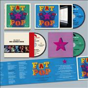 Click here for more info about 'Paul Weller - Fat Pop - 3CD Box Set - Sealed'
