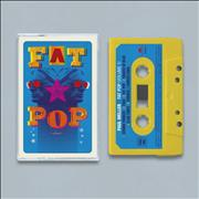 Click here for more info about 'Paul Weller - Fat Pop - Sealed'
