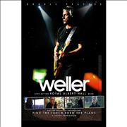 Click here for more info about 'Paul Weller - Find The Torch, Burn The Plans - Sealed'