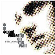 Paul Weller Fly On The Wall UK 3-CD set