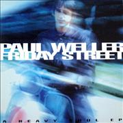 Click here for more info about 'Paul Weller - Friday Street EP - Digipack'