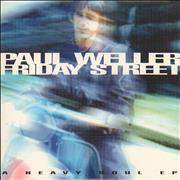 Click here for more info about 'Paul Weller - Friday Street'