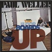Click here for more info about 'Paul Weller - From The Floorboards Up - Both 7