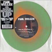 Click here for more info about 'Paul Weller - From The Floorboards Up'