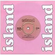 """Paul Weller Heavy Soul UK 7"""" vinyl Promo"""
