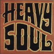 Click here for more info about 'Paul Weller - Heavy Soul'