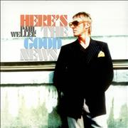 Click here for more info about 'Paul Weller - Here's The Good News - Both 7
