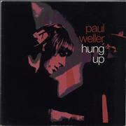 Click here for more info about 'Paul Weller - Hung Up'