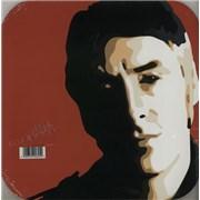 Paul Weller Illumination UK vinyl LP
