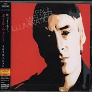 Click here for more info about 'Paul Weller - Illumination'