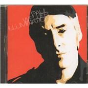 Paul Weller Illumination Germany CD album