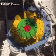 Click here for more info about 'Paul Weller - Into Tomorrow - EX'