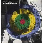 """Paul Weller Into Tomorrow UK 12"""" vinyl"""