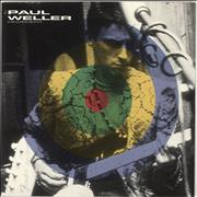 Click here for more info about 'Paul Weller - Into Tomorrow'