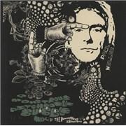 "Paul Weller Like Water Needs A Flower EP UK 12"" vinyl"